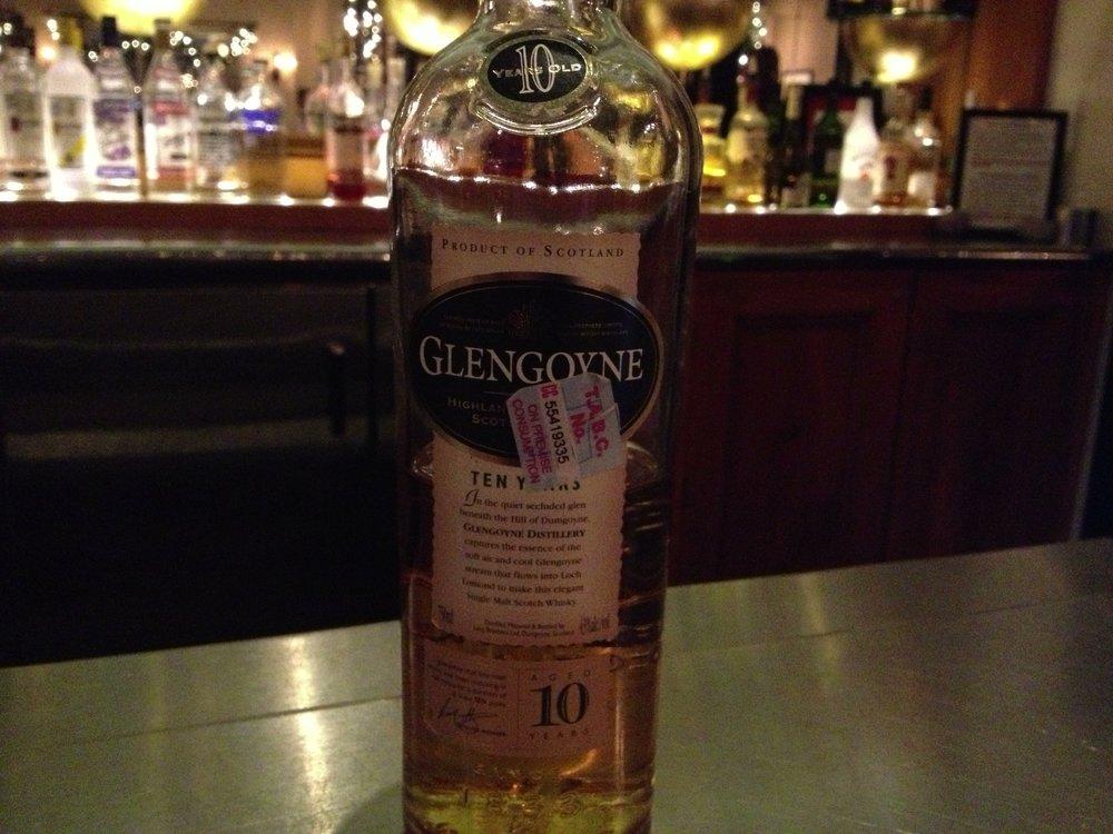 10 Year Old | 43% ABV - Distillery | Glengoyne