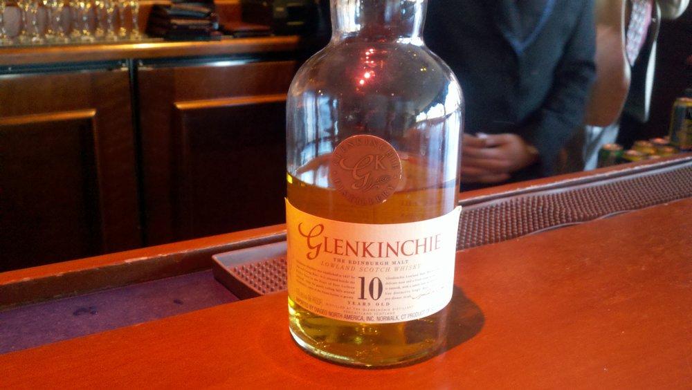 10 Year Old | 43% ABV - Distillery | Glenkinchie