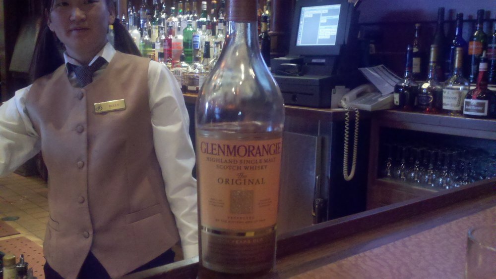 10 Year Old | 40% ABV - Distillery | Glenmorangie