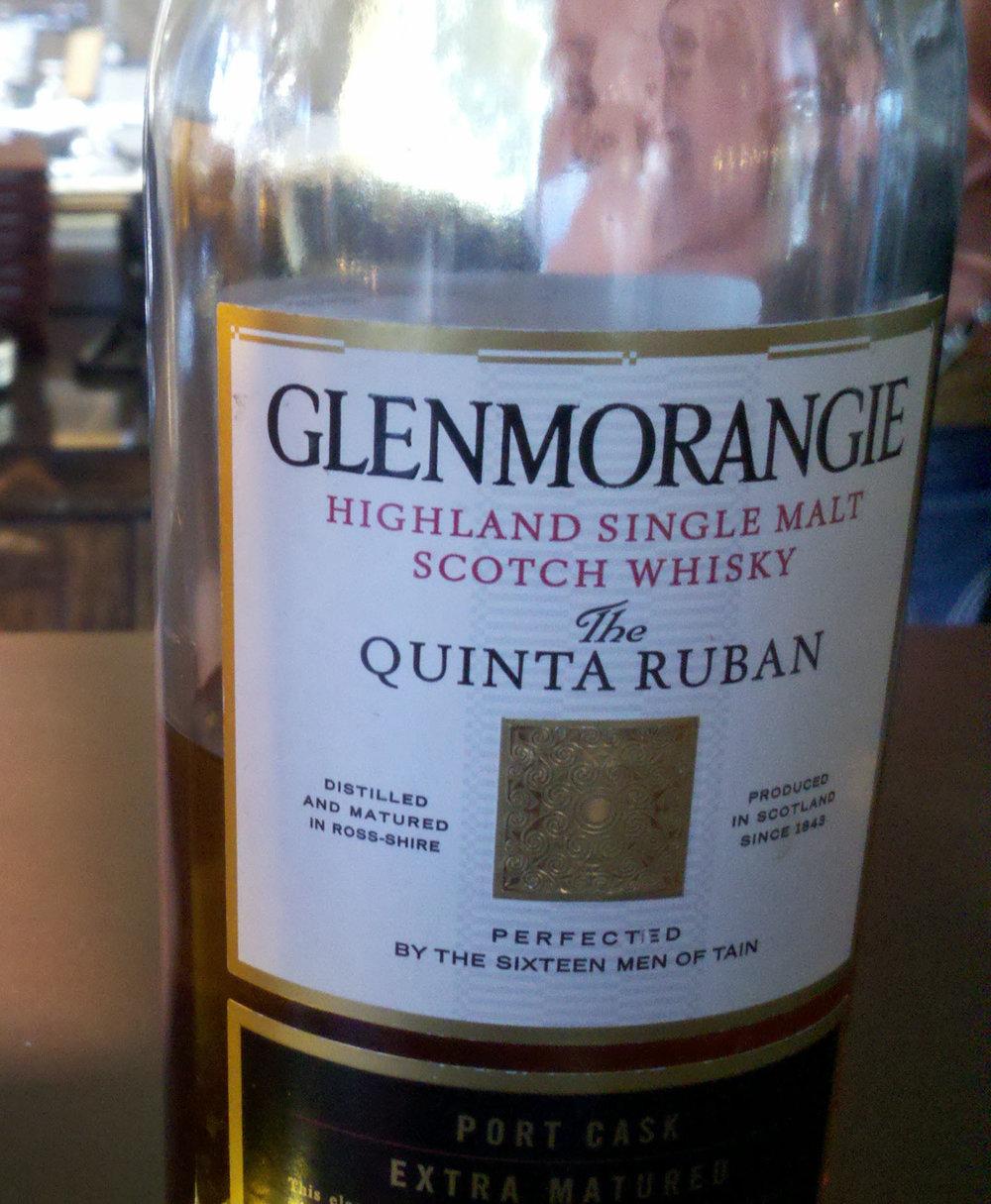 12 Year Old | 46% ABV - Distillery | Glenmorangie