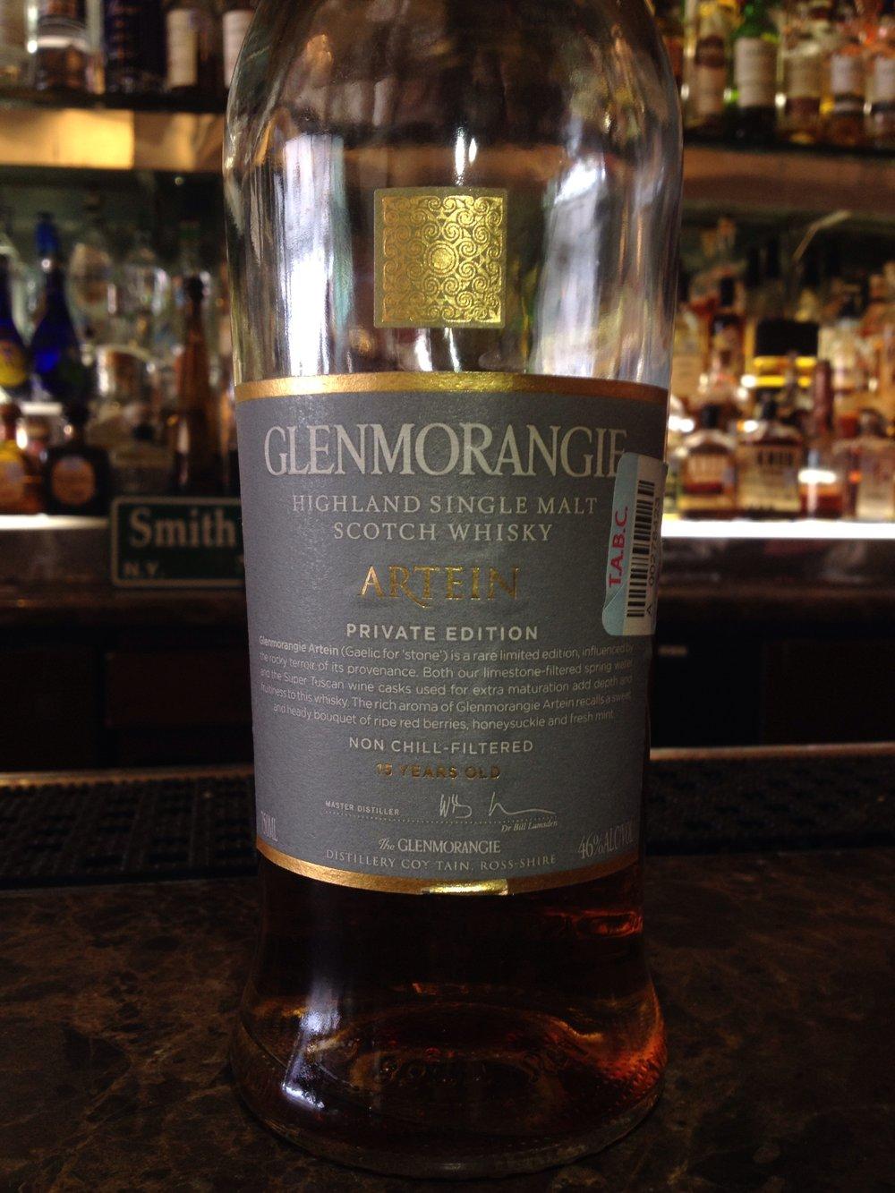 15 Year Old | 46% ABV - Distillery | Glenmorangie