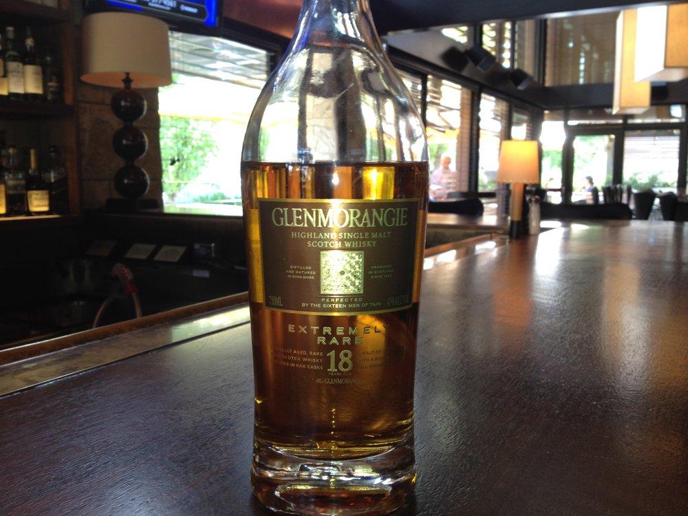 18 Year Old | 43% ABV - Distillery | Glenmorangie
