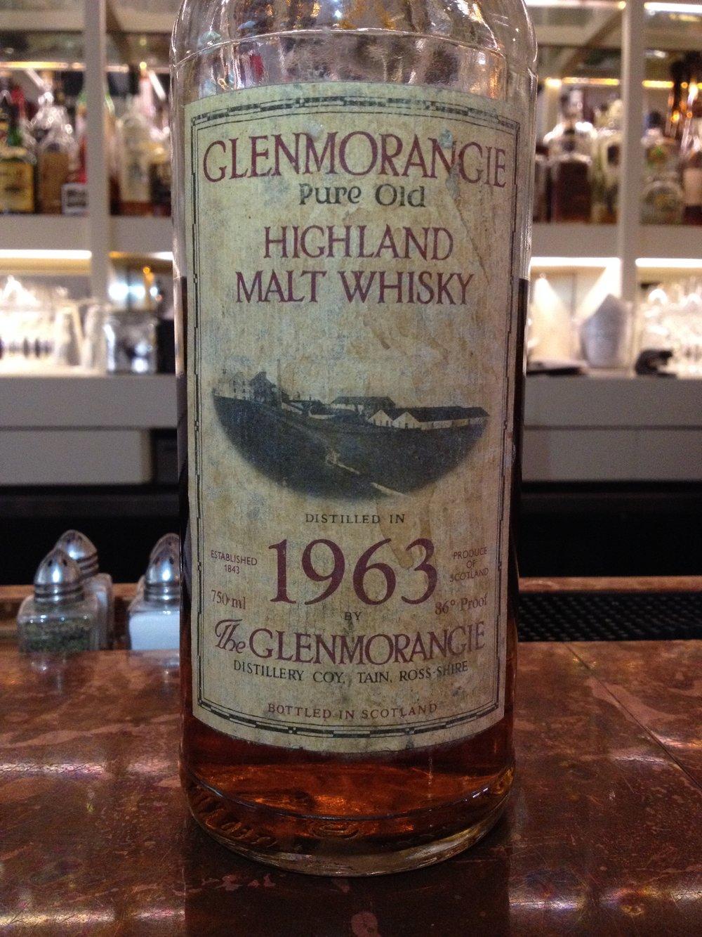 23 Year Old | 43% ABV - Distillery | Glenmorangie