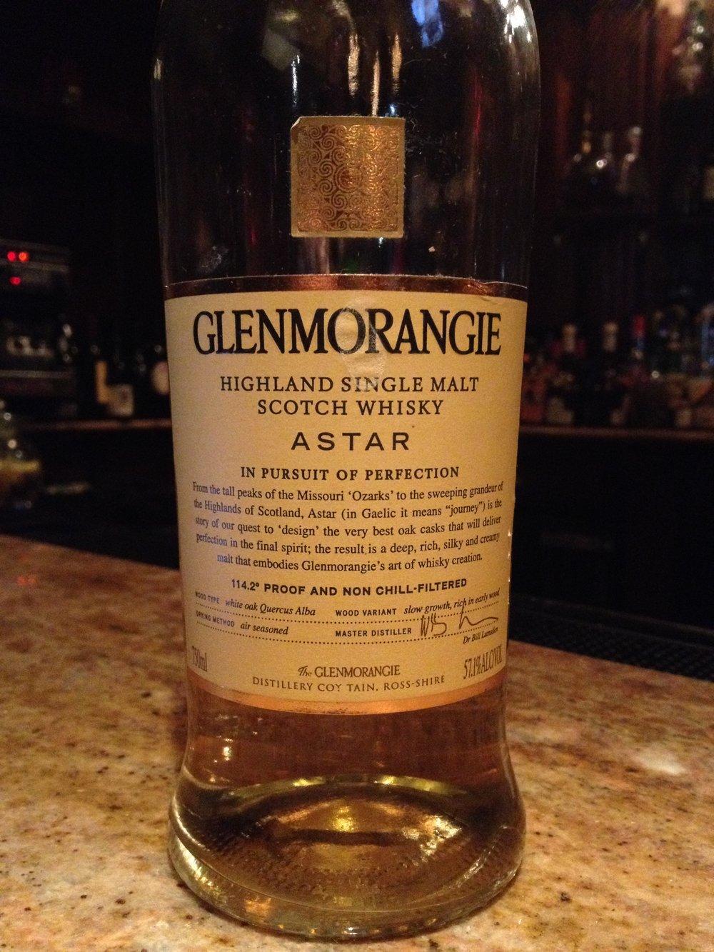 NAS | 57.1% ABV - Distillery | Glenmorangie