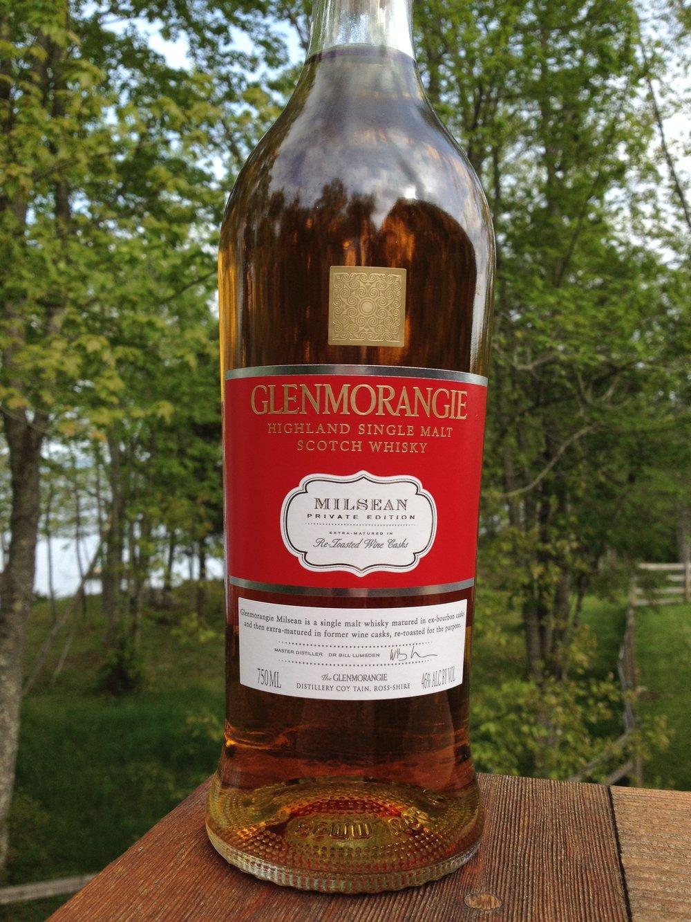 NAS | 46% ABV - Distillery | Glenmorangie