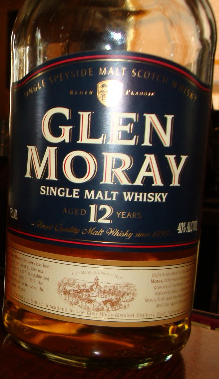 12 Year Old | 40% ABV - Distillery | Glen Moray