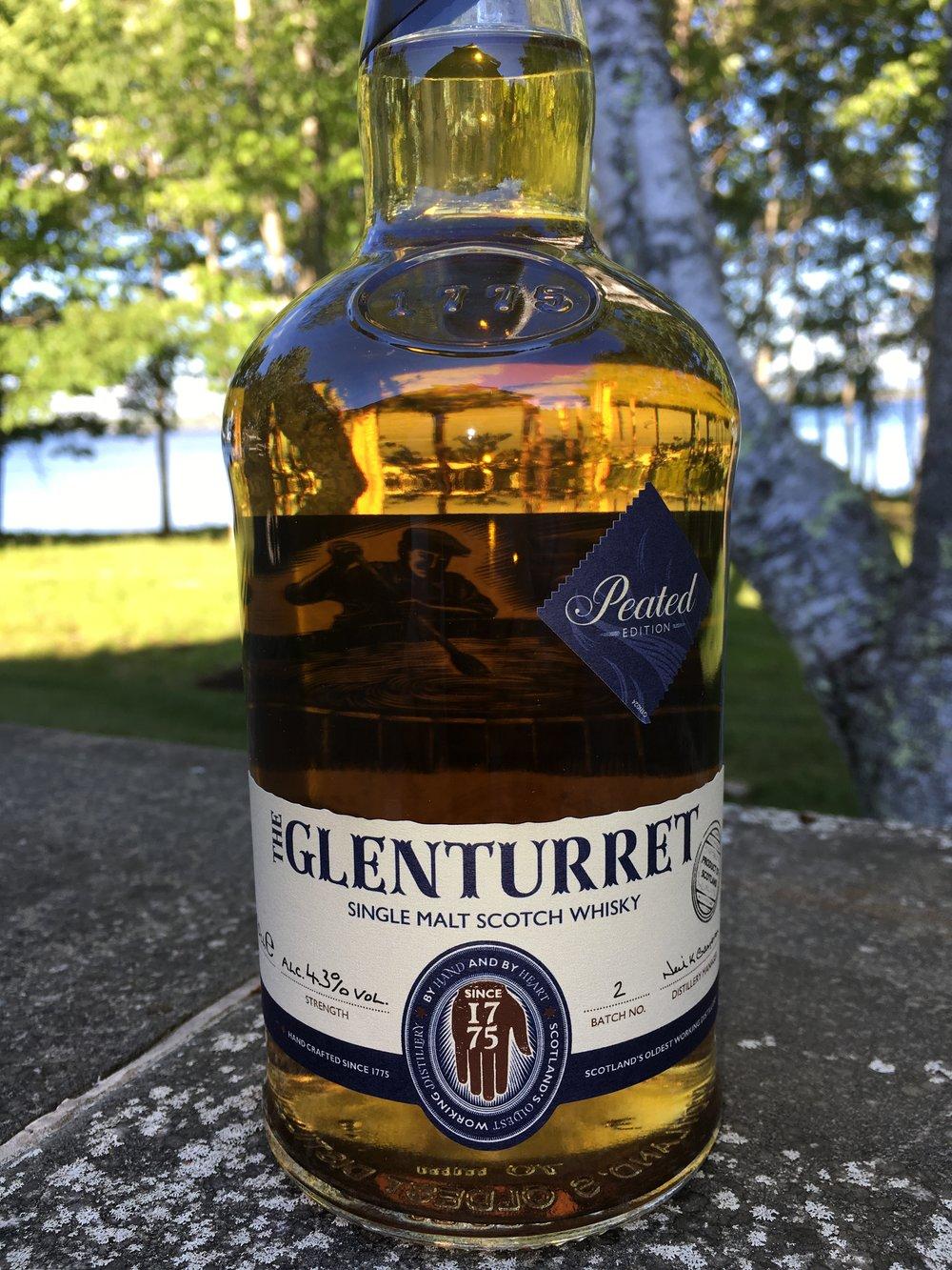 NAS | 43% ABV - Distillery | Glenturret