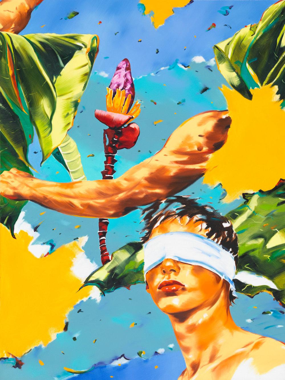 Musa Tropicana by Norbert Bisky