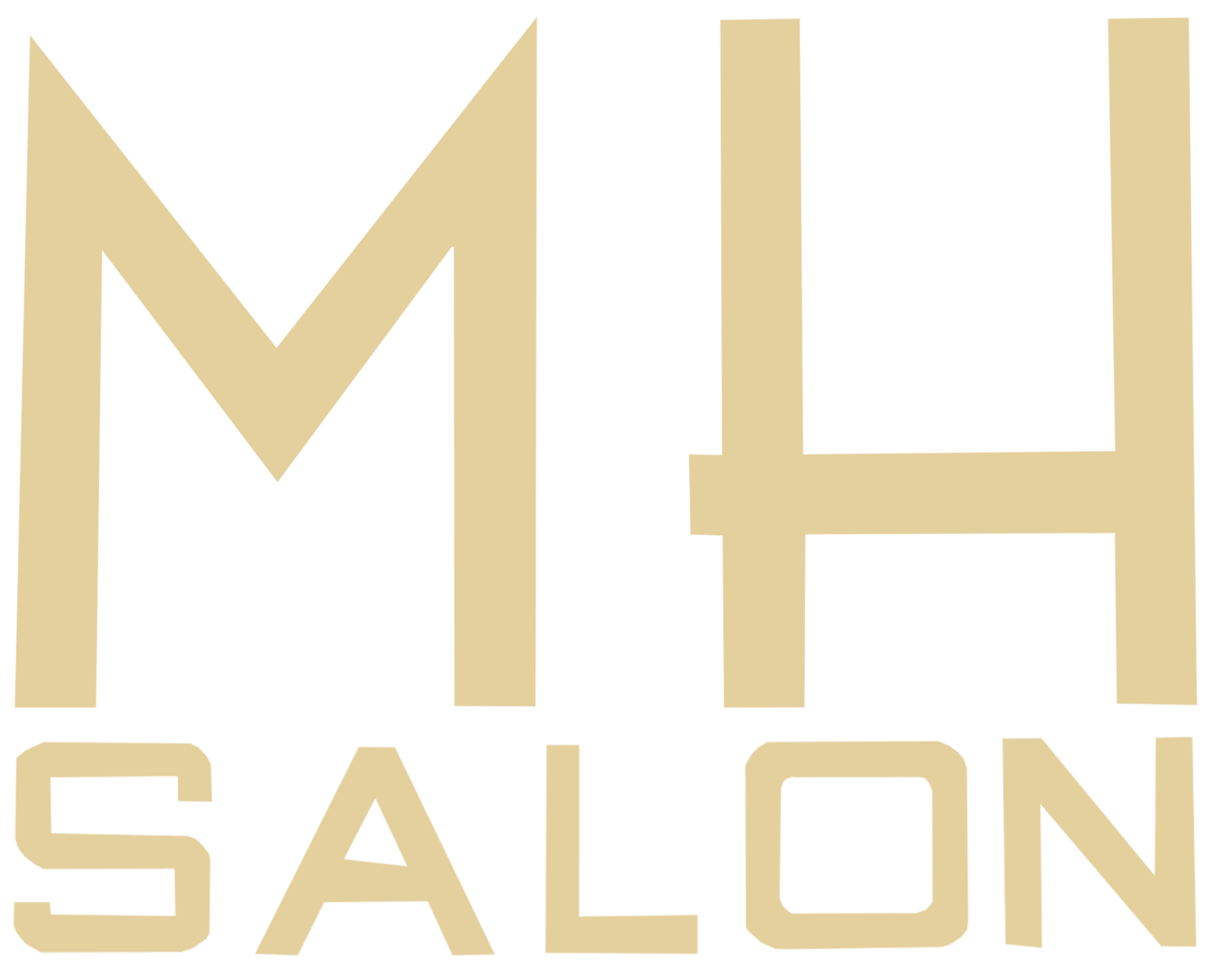 MARSONA HORAN SALON