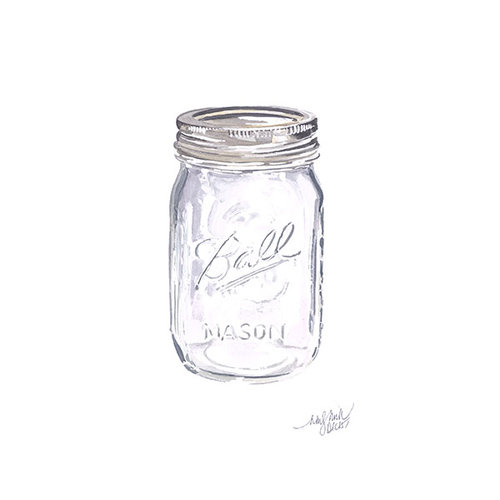 Mason Jar Nkfa