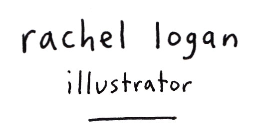 Rachel Logan Illustration