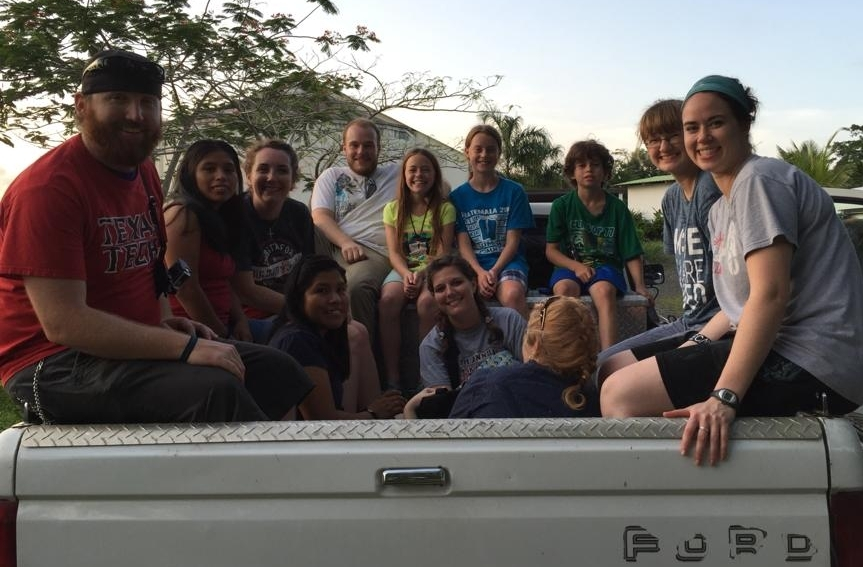 Missions/Ministry Trips