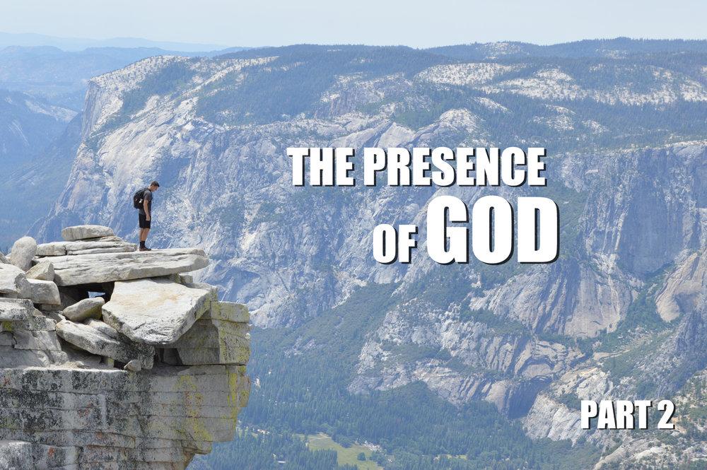 PRESENCE OF GOD - PART 2.jpg