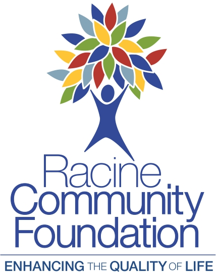 Sponsored by the Racine Community Foundation