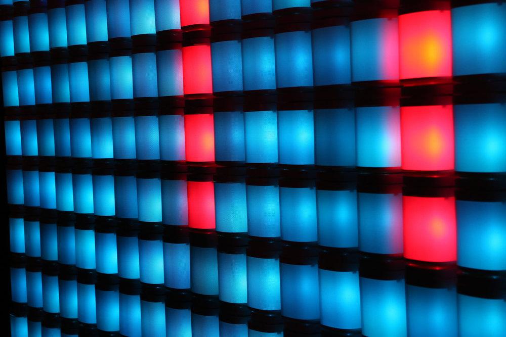 VVOXSTUDIO Fabrication NYC - SONOS