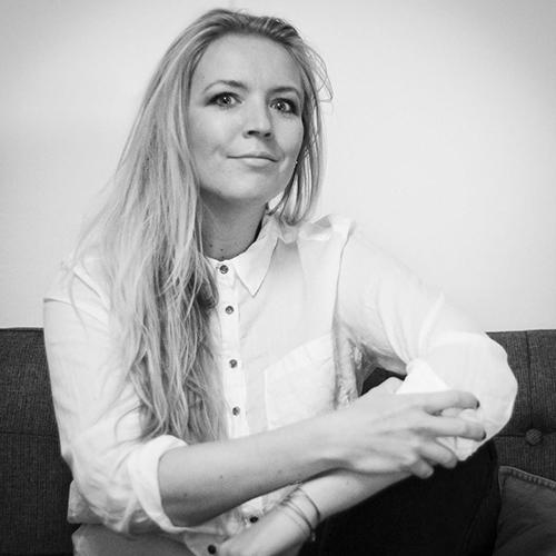 Katrine Mark - Artworkwww.holymoly.dk