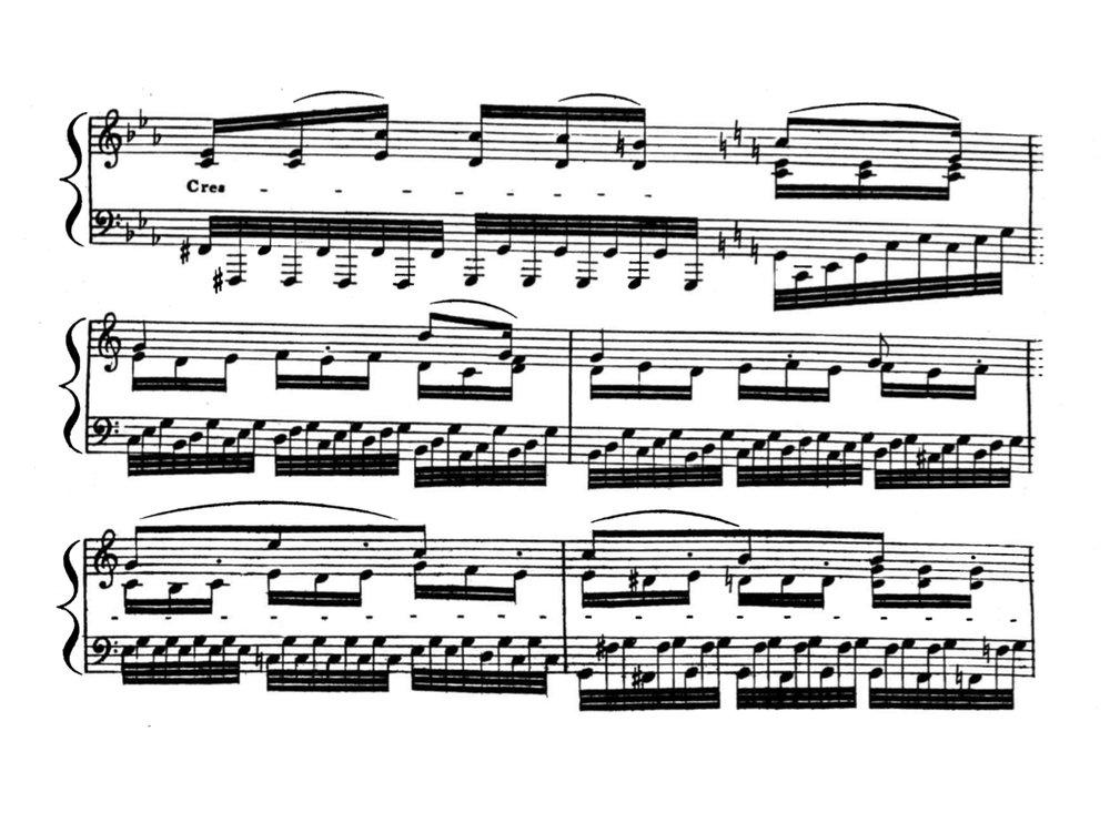 fragment 6: Opus 111, ii, 131–135