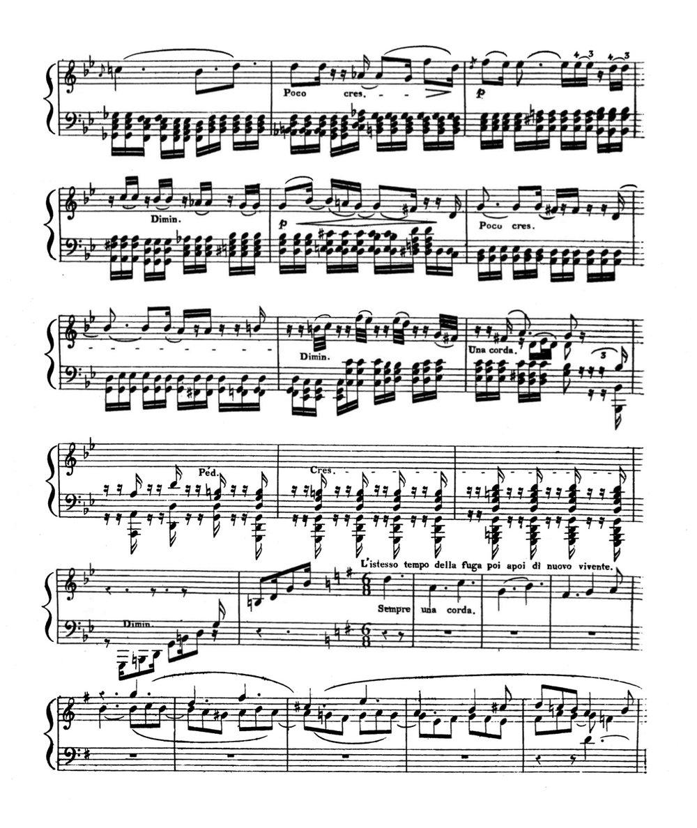 fragment 4: Opus 110, iii, 124–144