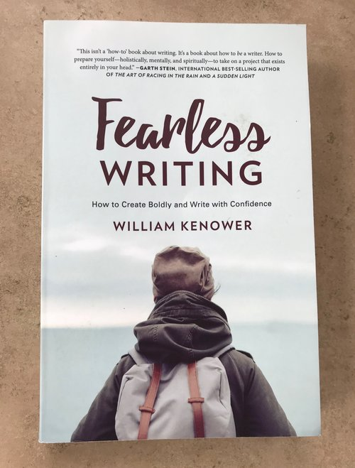 Fearless Writing  A Book Review  DeaneS Blog