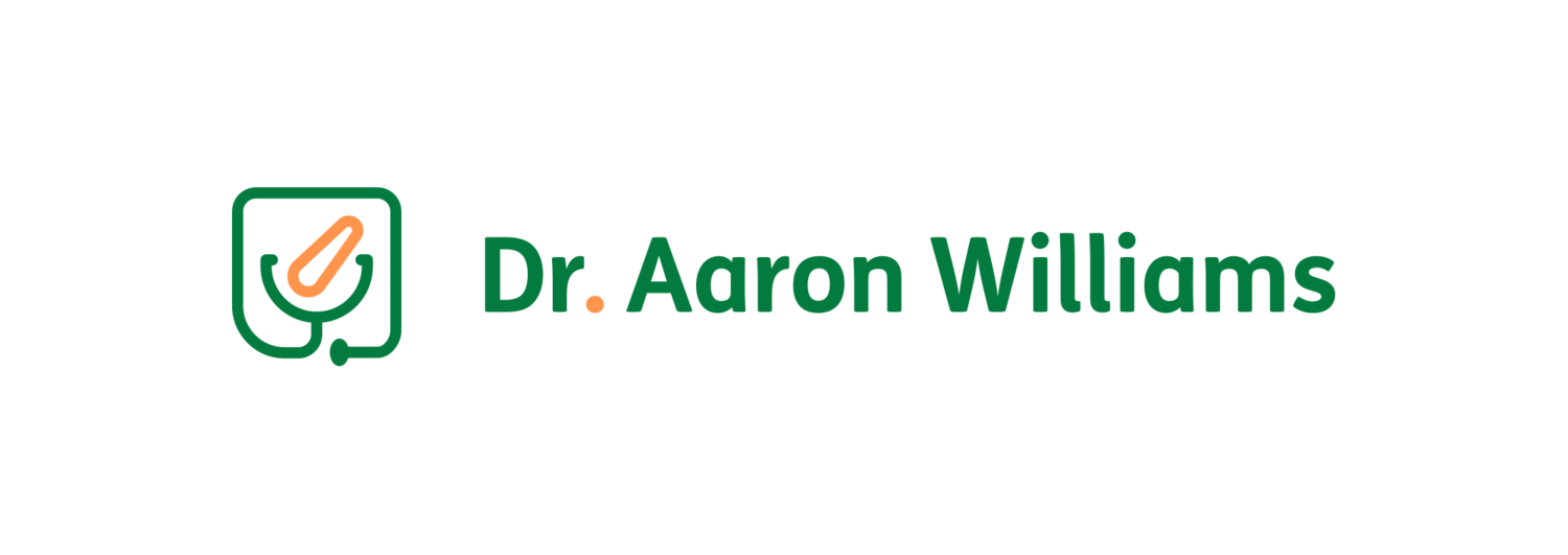 Dr. Aaron Williams | Physician, Pharmacist, & Entrepreneur
