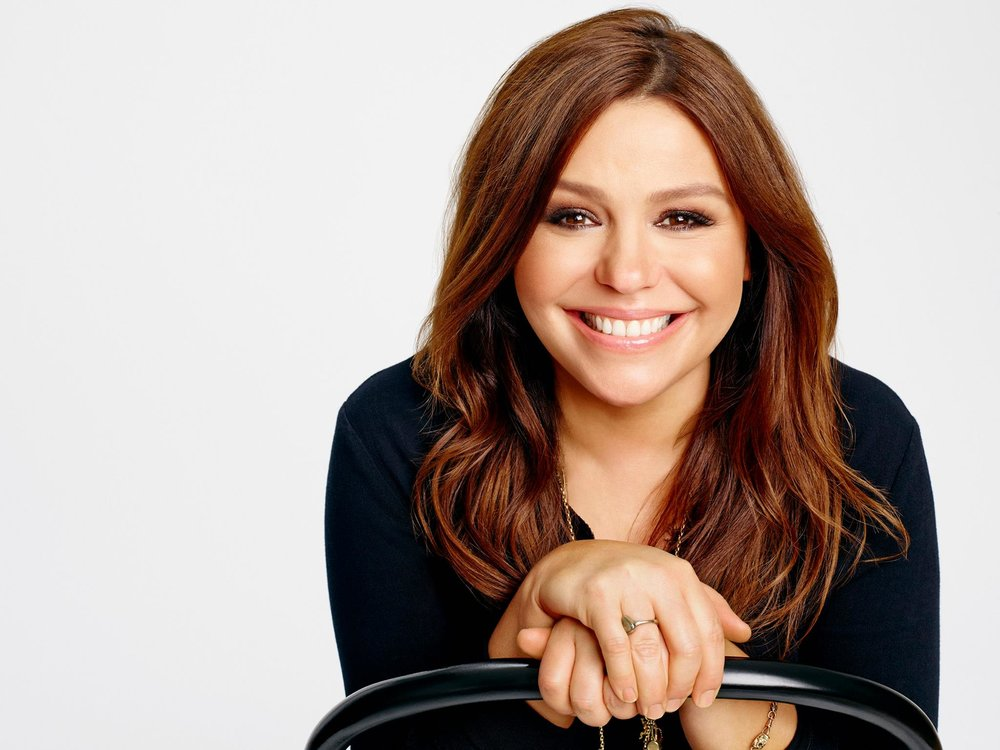 Rachael Ray - Episodes 1 & 2