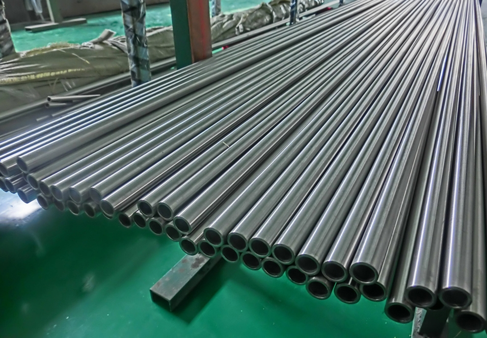 Alloy 800 pipes