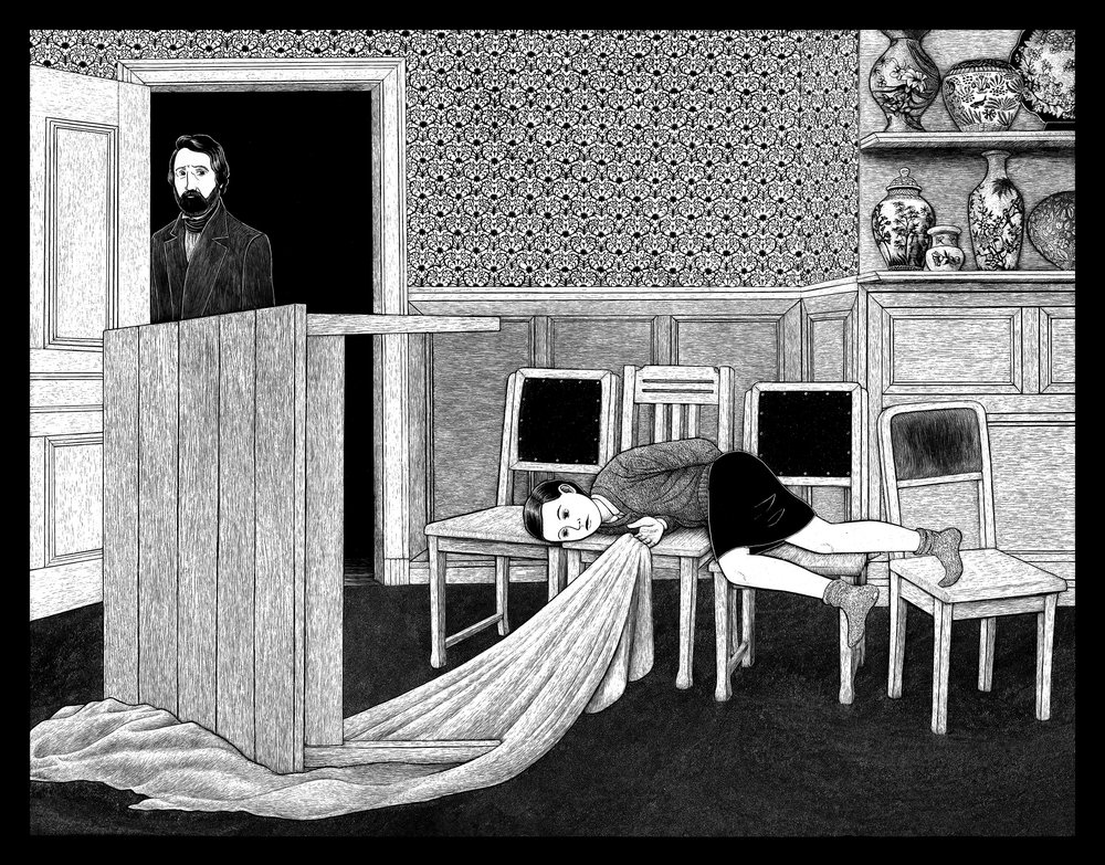 - Geister I, 2010