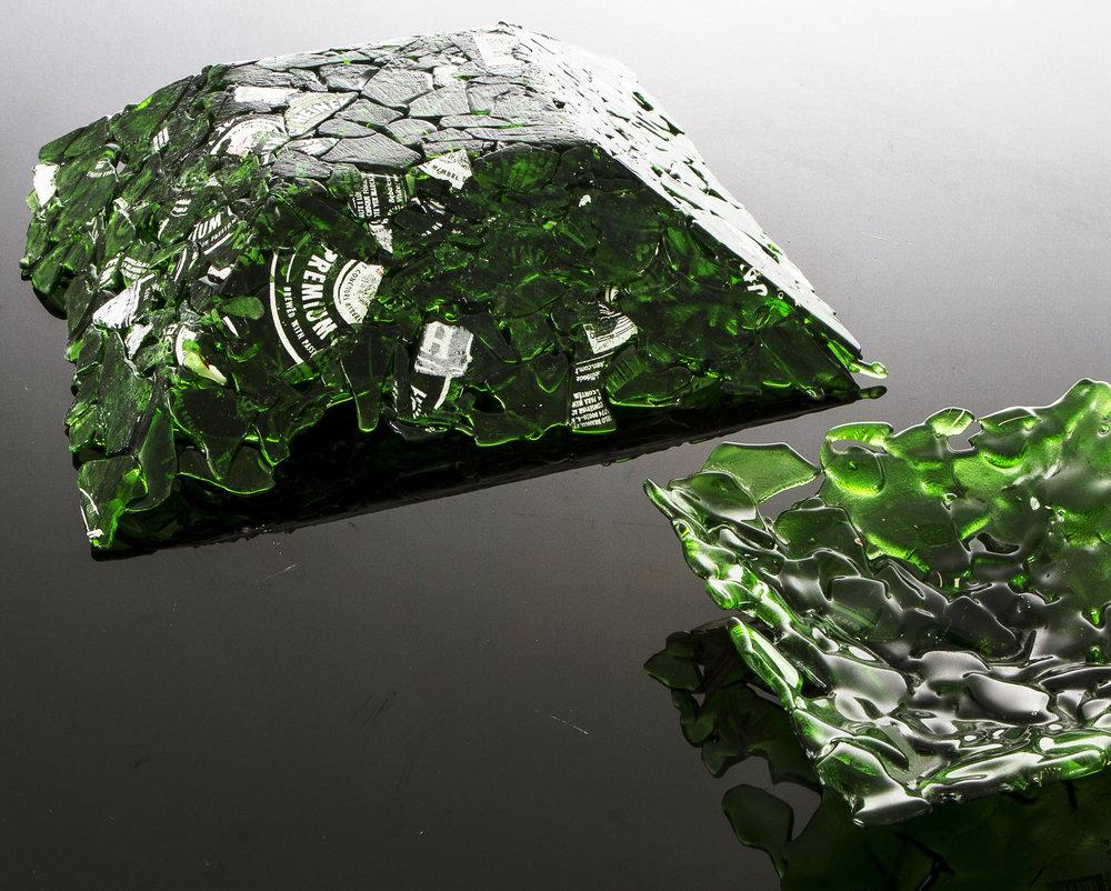 Tacho de Heineken G R$ 240,00 M 40,00
