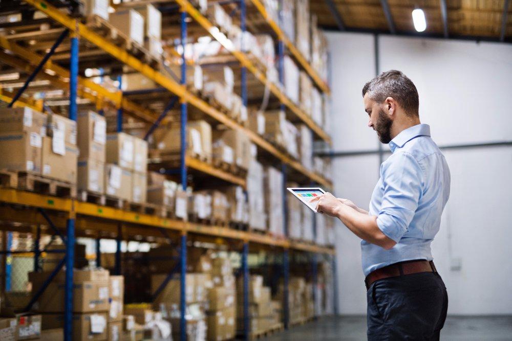 Profit-driven Distribution Improvement Services -