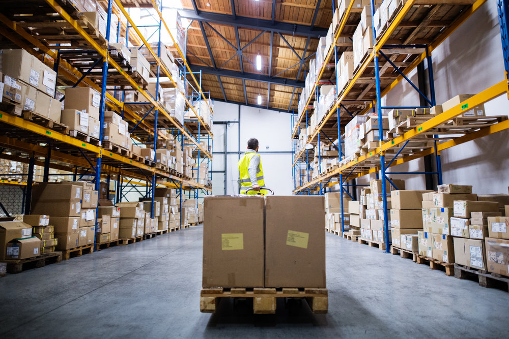 Logistics Network Strategy - Minimize total logistics costs while optimizing your service-level requirements. We help you meet customer demands through your network.