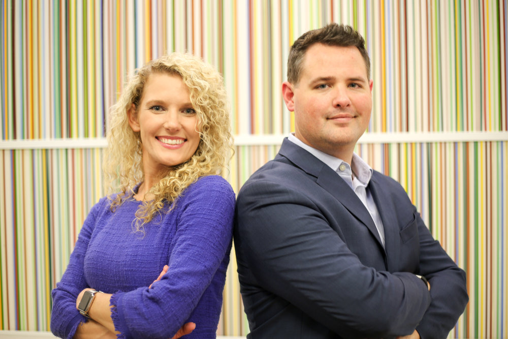 Allegro Insights - Colleen and Jason Greene began Allegro Insights in 2017 to have an avenue to provide their unique niche services to their clients.Colleen Greene, President/CEO, has a wealth of knowledge and background in the health care industry.Jason Greene, CISO, has a background in Cyber Law, Data Privacy Law, Contract Law,and vulnerability assessments.