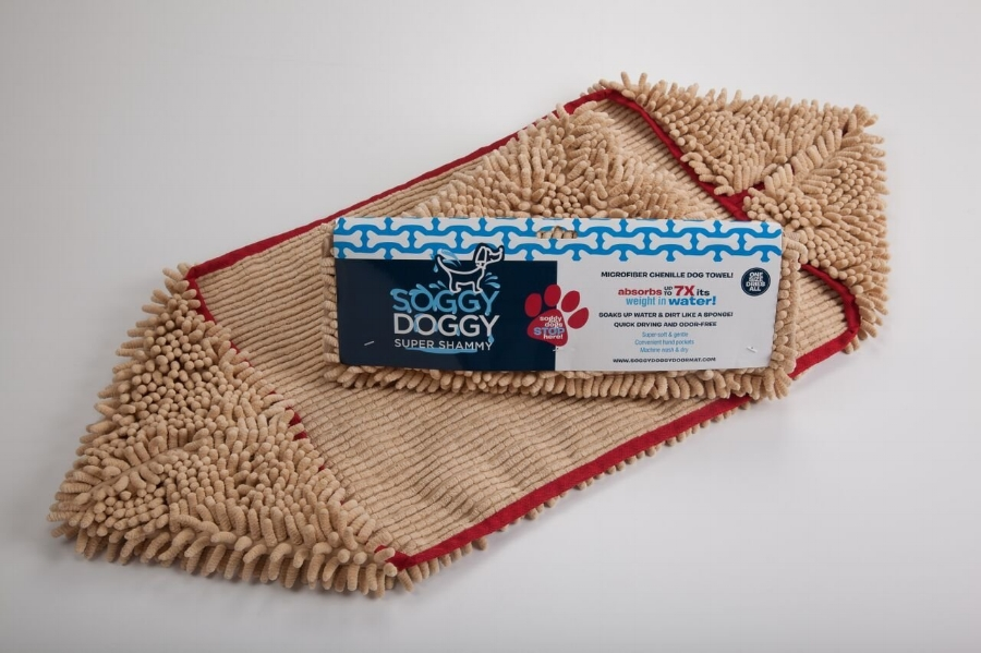 Perfect pairing with a Gift Certificate for a DIY Wash! - $15, per pet (you bring the pet, we provide the rest)