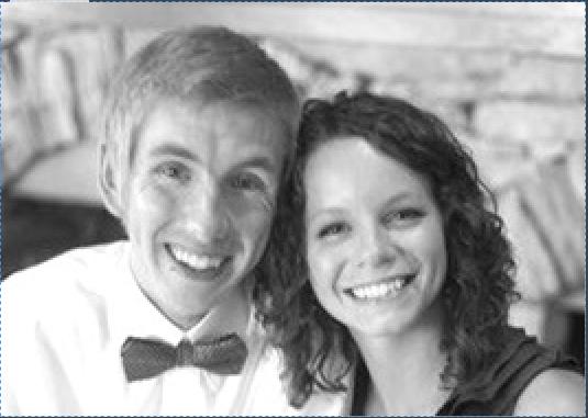 JOEL & NICOLE    COLLINS - Media Pastorsjoel@palestinechurch.com(903)-948-7272