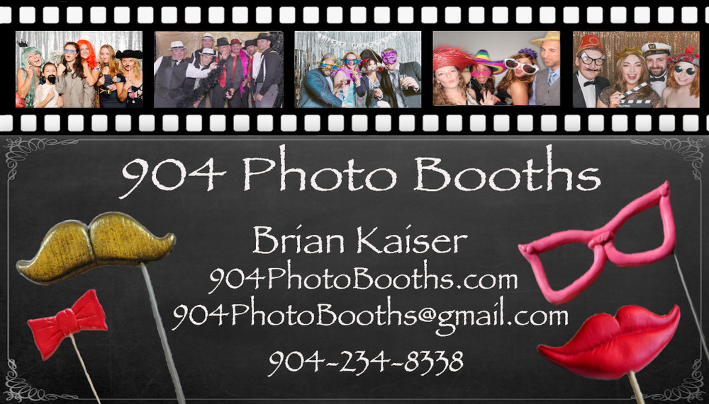 904 photo booths business card 2g reheart Image collections