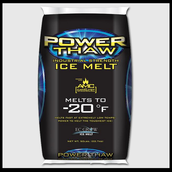 Power Thaw 50#