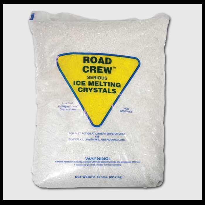 Road Crew 50#