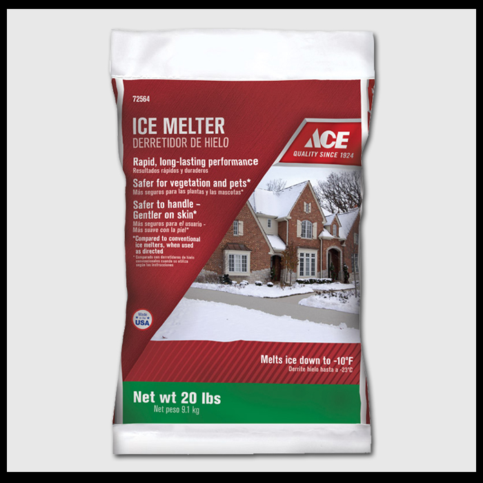 Ace 20# Ice Melt