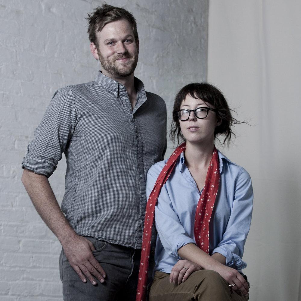 Sarah & Joseph Belknap - Visual Artistswww.sarahandjoseph.com