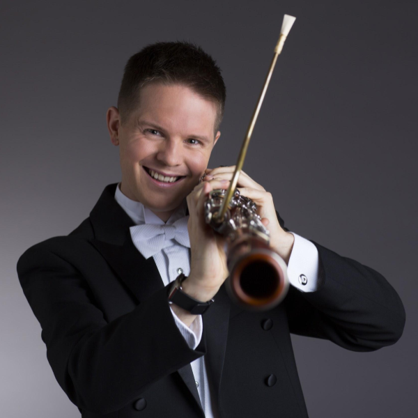 Miles Maner - Bassoon SoloistBassoonist/Contrabassoonist with the Chicago Symphony Orchestra