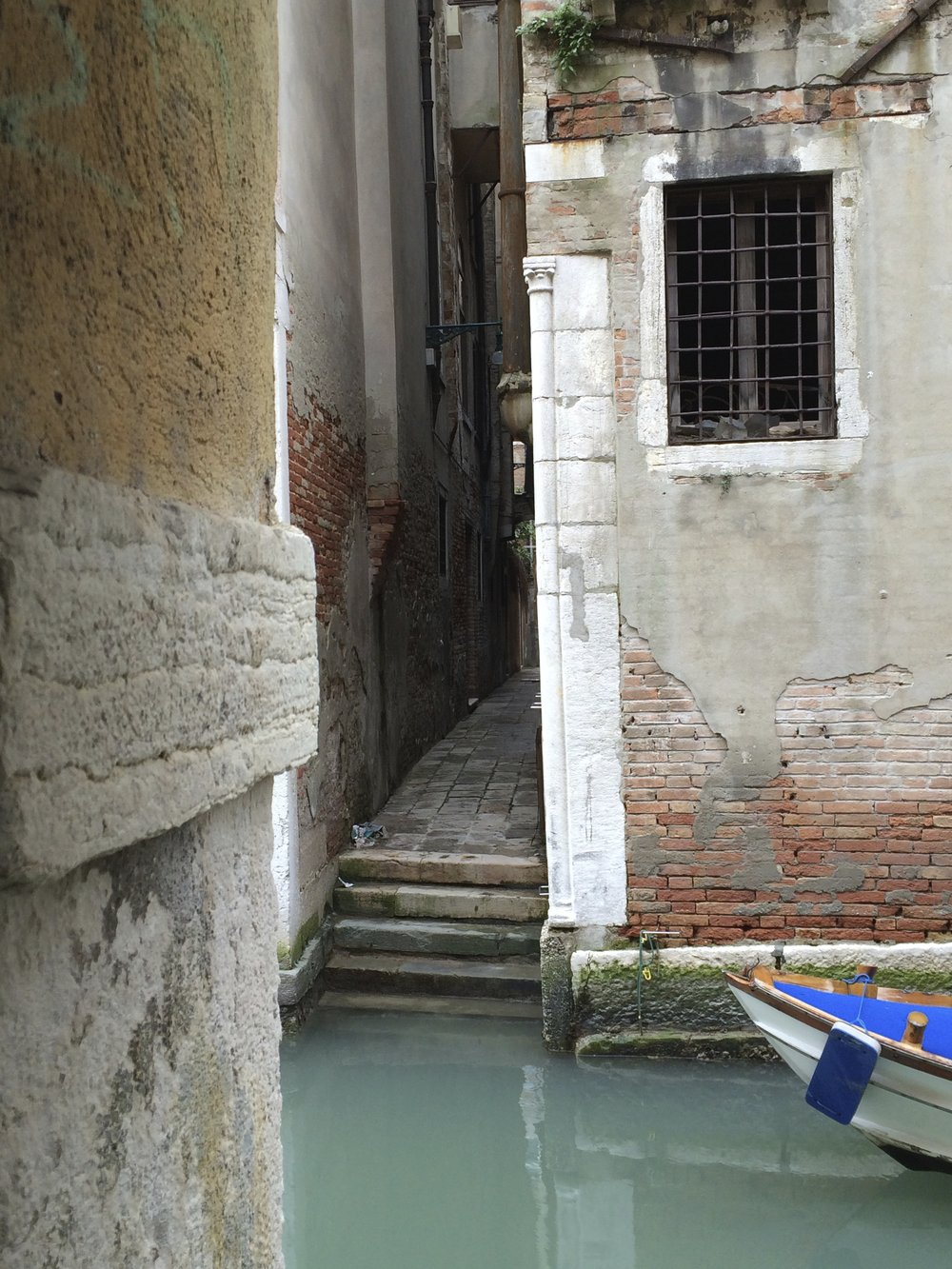 Venice. Photo by Lucy