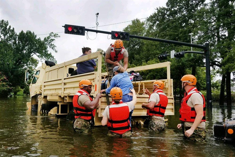 Photo Credit: U.S. Department of Defense