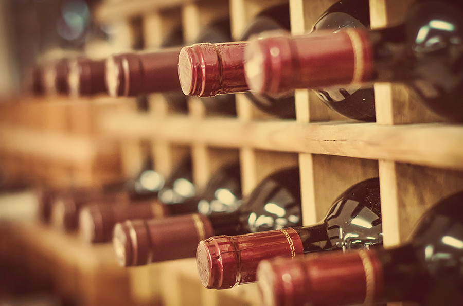 Capacity for Growth - Minimum production capacity must exceed 5,000 cases per year. Qualified wineries would be eligible to apply for a duplicate 02 license prior to occupancy.
