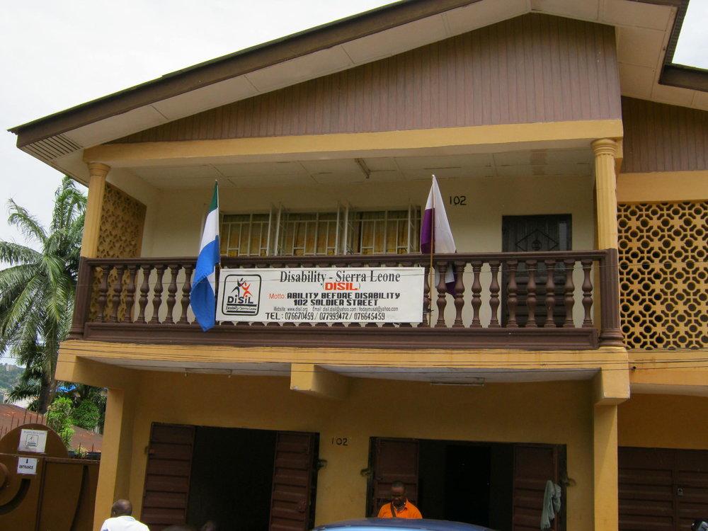 Gebouw DiSil Sierra Leone.jpg