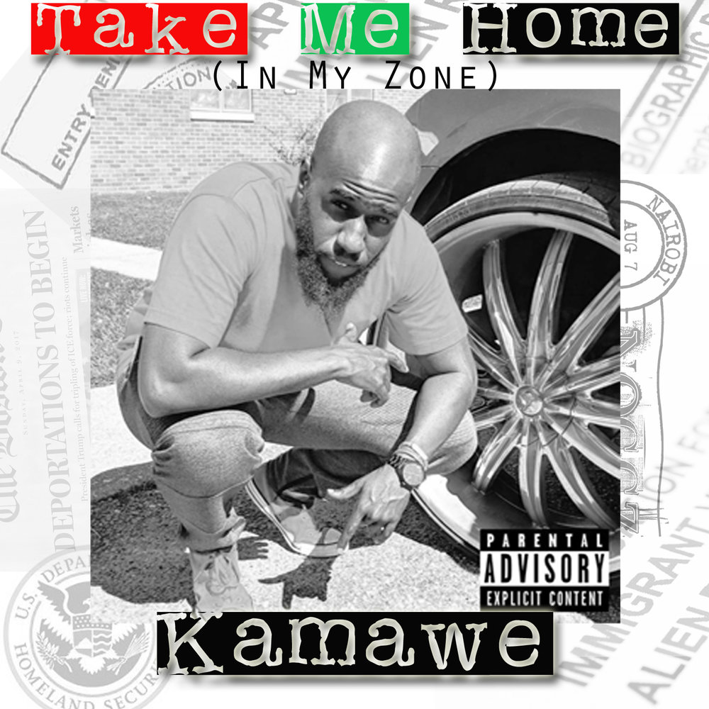 Kamawe