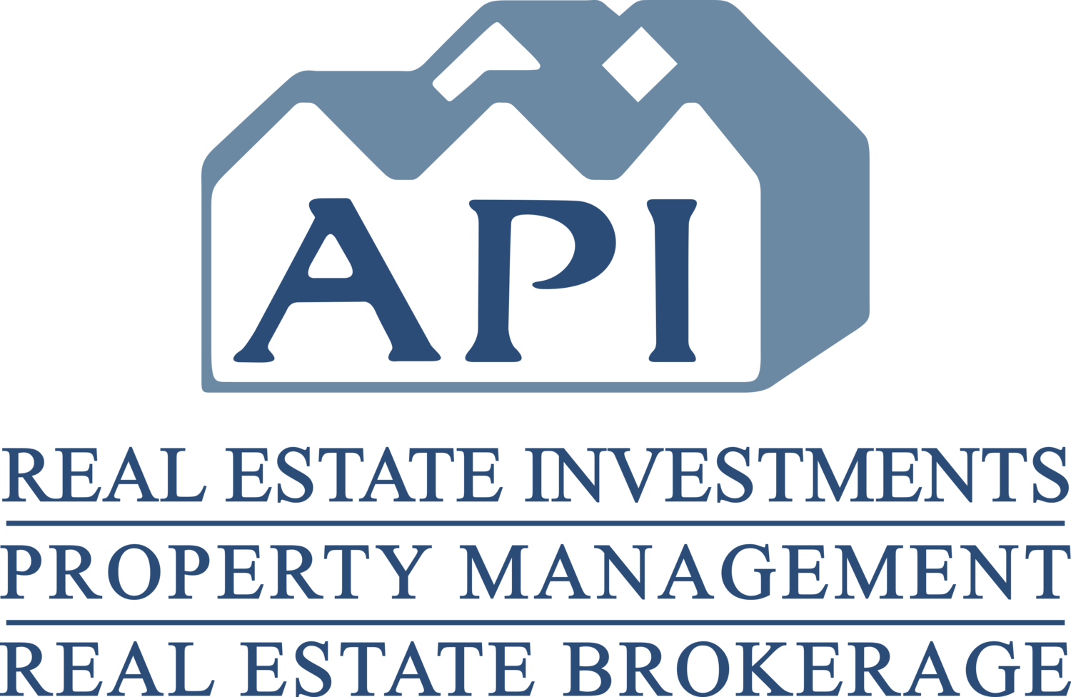API Property Management