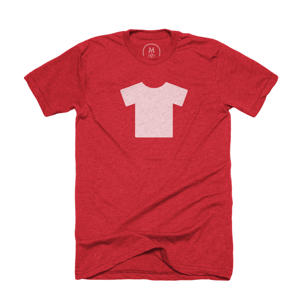 The Original T-Shirt Shirt™ - Looking good was never so easy.$25