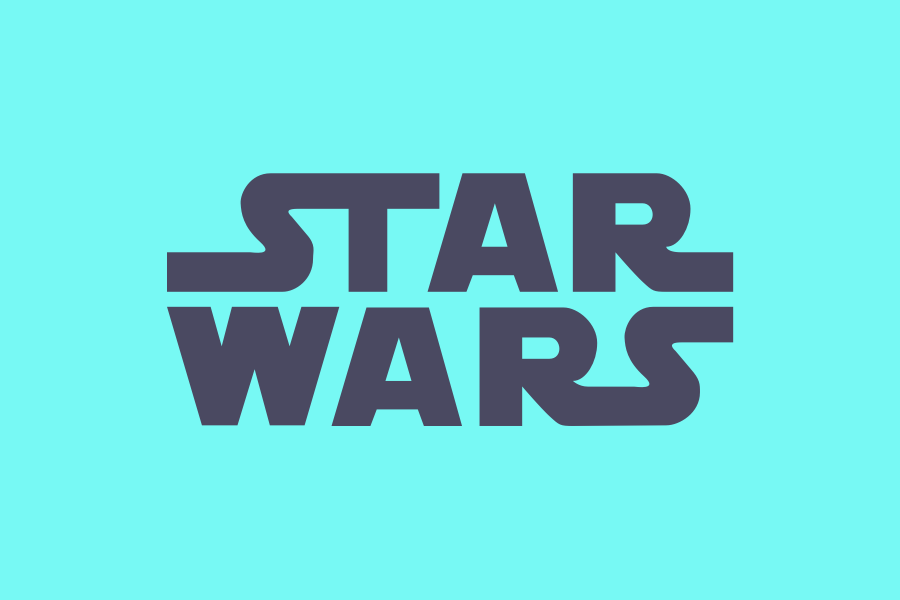 Star Wars Icons -
