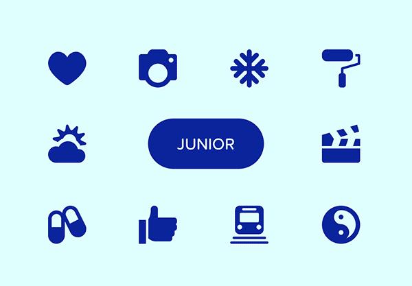 Junior -