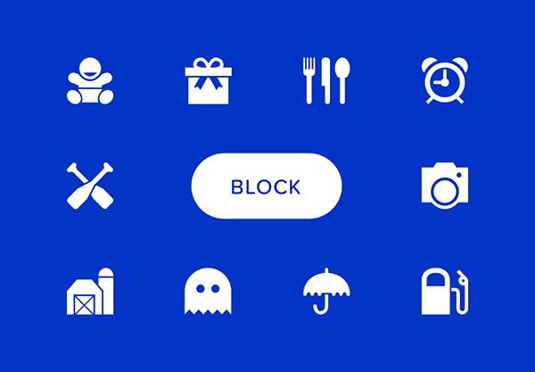 Block -