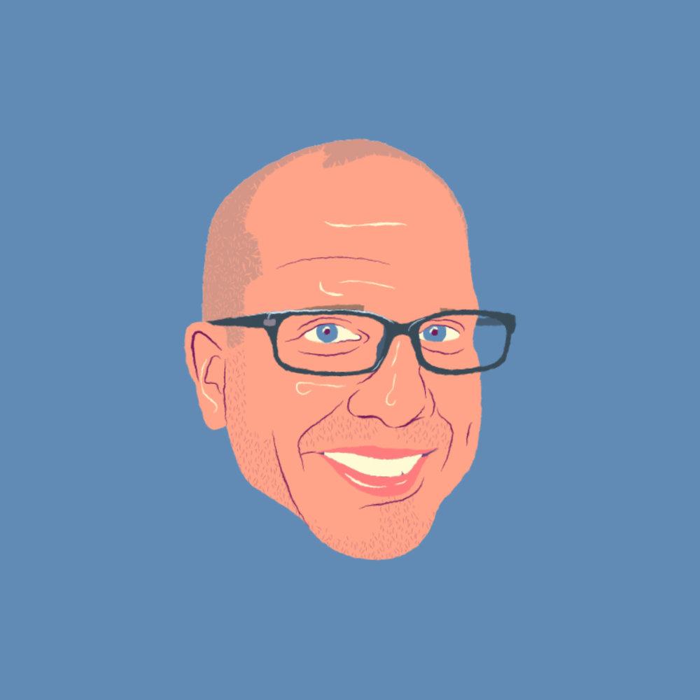 Scott Hall - Founder | Creative Director